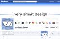 Web site designed for Facebook