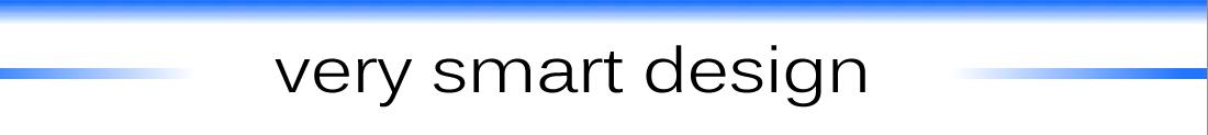 Very Smart Design Logo creation
