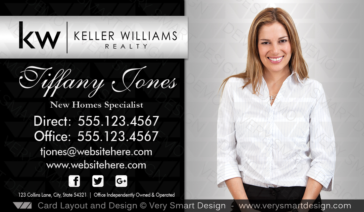 Keller williams business card marketing for realtors design 2b keller williams business card marketing for realtors design 2b colourmoves
