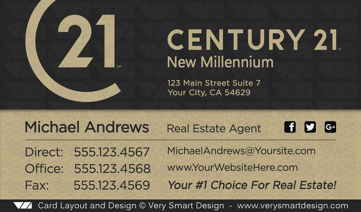Custom century 21 business card templates with new c21 logo 7d white custom century 21 business card templates with new c21 logo 7d white and gold real estate business cards very smart design cheaphphosting Choice Image