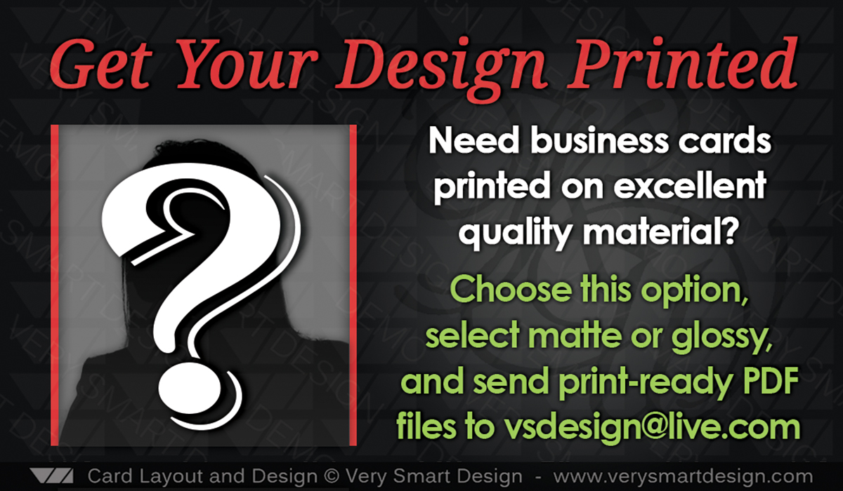 Keller Williams Business Cards Printed High Quality and Cheap Price ...